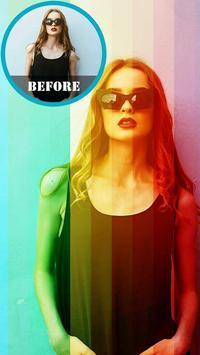 Color Effect Photo Editor screenshot 1