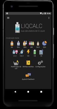 LiqCalc Cartaz