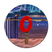 Cross Ring icon
