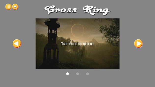 Cross Ring screenshot 1