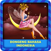 Indonesian Fairy Tales icon