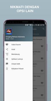 Indonesian Fairy Tales screenshot 6