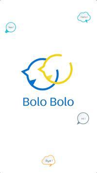 Bolo Bolo poster