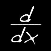 Derivative Calc icon