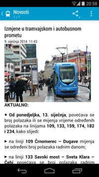 Zagreb Tram screenshot 5