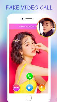 Fake video call screenshot 2