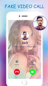 Fake video call screenshot 4