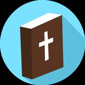 Bíblia Universal biểu tượng