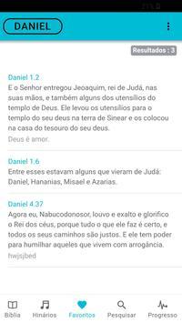 Bíblia Universal ảnh chụp màn hình 2