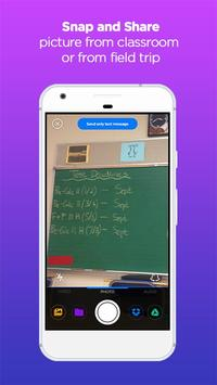 Snap Homework screenshot 1