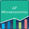 AP Microeconomics: Practice Tests and Flashcards أيقونة