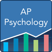 AP Psychology Prep: Practice Tests and Flashcards-icoon