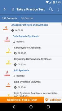 Biochemistry screenshot 1