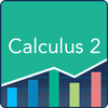Calculus 2 icon