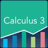 Calculus 3 icon