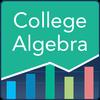 Icona College Algebra: Practice Tests and Flashcards
