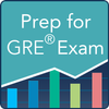 Varsity Tutors GRE® Exam Prep أيقونة