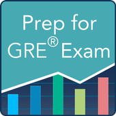Varsity Tutors GRE® Exam Prep 图标