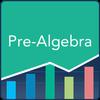 Pre-Algebra ícone
