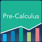 Pre-Calculus 图标