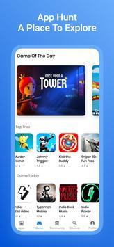 App Hunt - Apps Store Market & App Manager poster