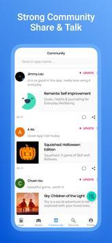 App Hunt - Apps Store Market & App Manager screenshot 2