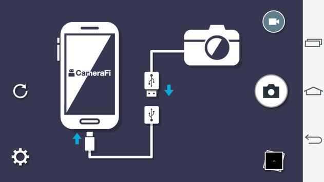 CameraFi screenshot 3