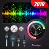 音樂均衡器 - 低音助推器 聲音增強 圖標