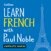 Paul Noble French Audio Course icon