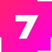 Vbox7 ícone