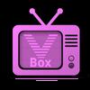 VBox LiveTV simgesi