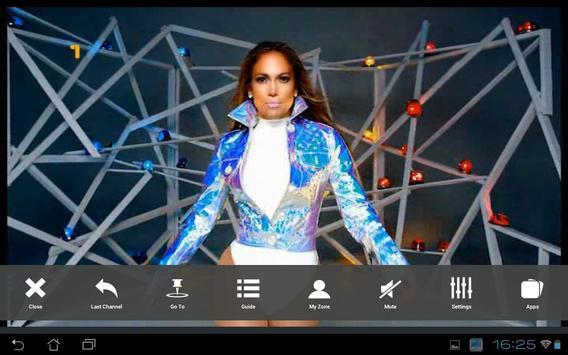 VBox LiveTV Ekran Görüntüsü 6