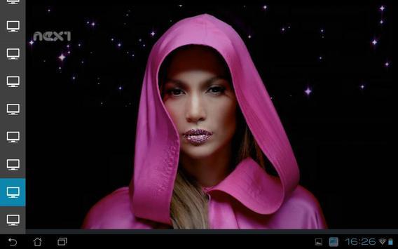 VBox LiveTV Ekran Görüntüsü 7
