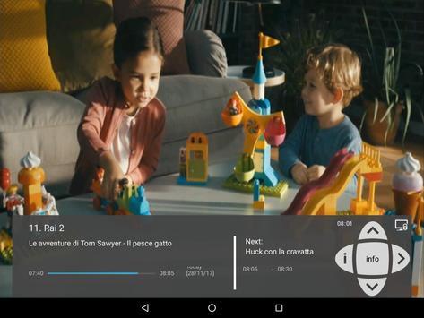 VBox LiveTV Ekran Görüntüsü 13
