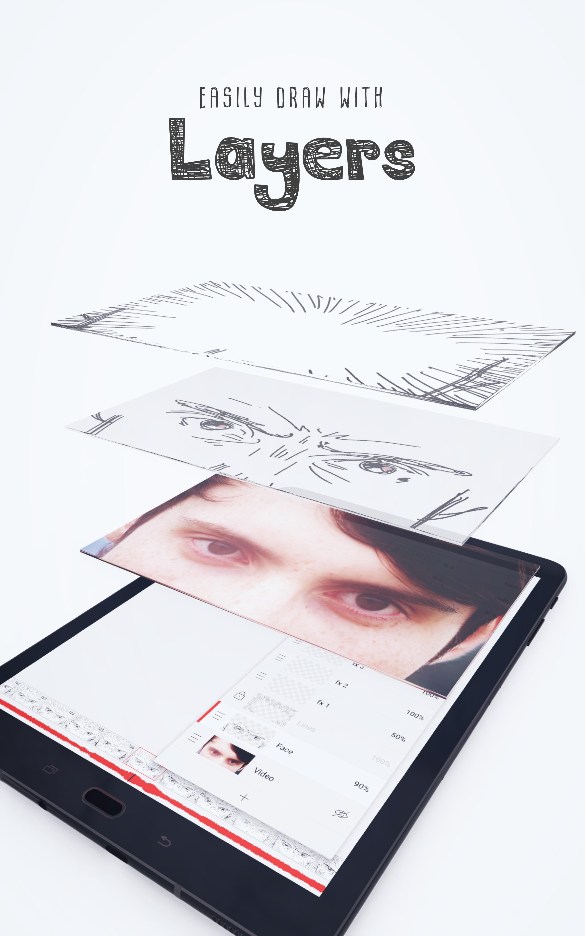 FlipaClip poster