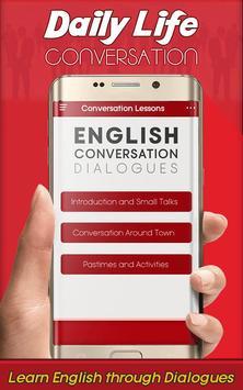 English Conversation Daily Life screenshot 2