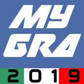 HUNT - MYGRA (2019) - New version! icon