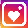 Nhận thêm lượt thích + người theo dõi followers biểu tượng