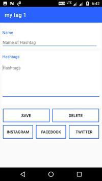 Get more likes + followers hashtag screenshot 5