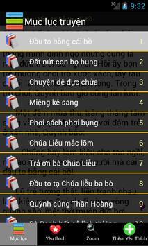 Trạng Quỳnh screenshot 3