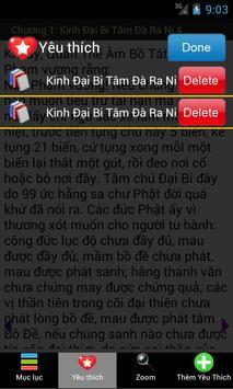 Kinh Chú Đại Bi apk screenshot
