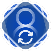 ContactSync trial आइकन