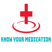 Know Your Medication(KYM) icon