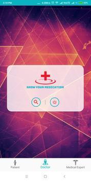 Know Your Medication(KYM) screenshot 4