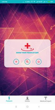 Know Your Medication(KYM) screenshot 1