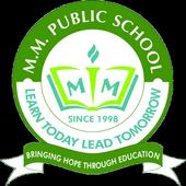 M.M. Public School icon