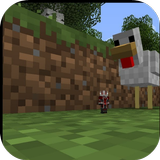 Super Ant Mod for MCPE