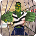 Incredible Monster : Superhero City Escape Games APK