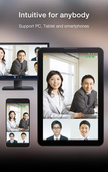 V-CUBE Meeting 5 Ekran Görüntüsü 5
