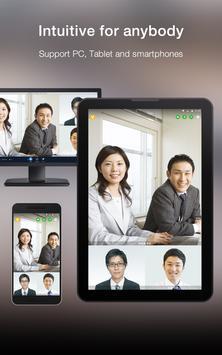 V-CUBE Meeting 5 Ekran Görüntüsü 8